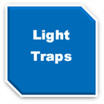 Insect Light Traps