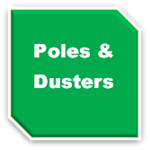 Poles & Dusters