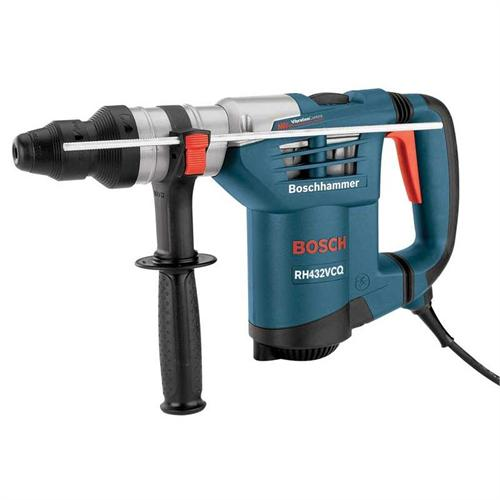 bosch 1 1 4 in sds plus rotary hammer geotech supply co llc. Black Bedroom Furniture Sets. Home Design Ideas
