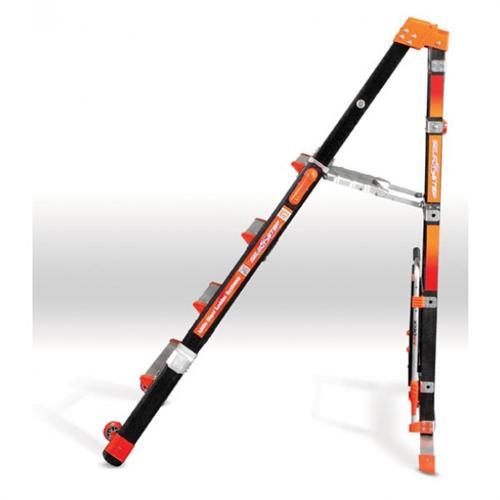 14 Ft Aframe Aluminum Ladder United Phosphorus Ltd Bullet