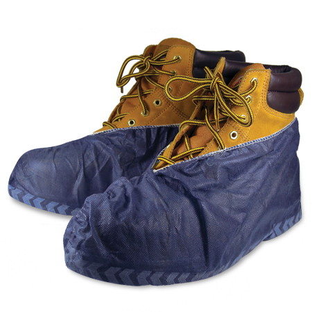 Premium Disposable Shoe Covers Geotech Supply Co Llc