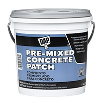 Phenopatch Pre Mixed Concrete Patch 1 Gal