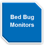 Bed Bug Monitors
