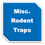 Misc. Rodent Equipment