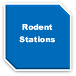 Rodent Stations