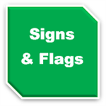 Signs and Flags