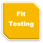 Fit Testing Equipment